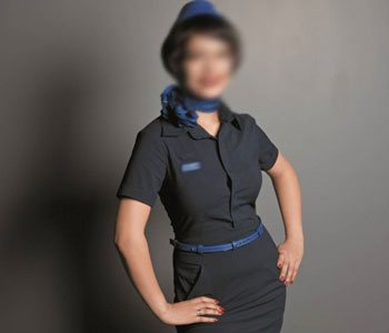 Air Hostess Escorts In Mumbai